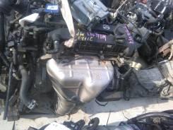 Двигатель MAZDA MPV, LW3W, L3DE; T3247, 59000km