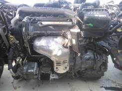 Двигатель TOYOTA DUET, M100A, EJVE; T3237, 67000km