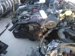 Двигатель SUBARU LEGACY, BH5, EJ202; EJ202DWEAE T3235, 72000km