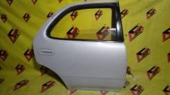 Дверь боковая. Toyota Cresta, GX90, JZX90, LX90, SX90