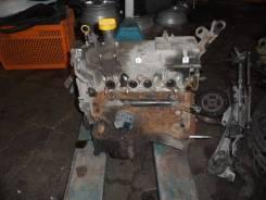 Двигатель enaut 1.6 k7m710 Renault Logan K7M710, правый