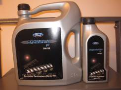 Ford. Вязкость 5W-30, синтетическое