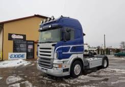 Scania. Грузовики, 16 000 куб. см., 25 000 кг. Под заказ