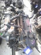 Двигатель MAZDA FAMILIA, BJ5W, ZLVE; T3259, 78000km