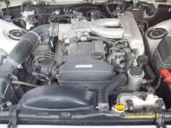 Двигатель в сборе. Toyota: Cresta, Crown Majesta, Crown, Mark II, Progres, Chaser, Mark II Wagon Blit Двигатели: 1JZGE, 1GFE, 4SFE, 2LTE, 2JZGE, 1JZGT...