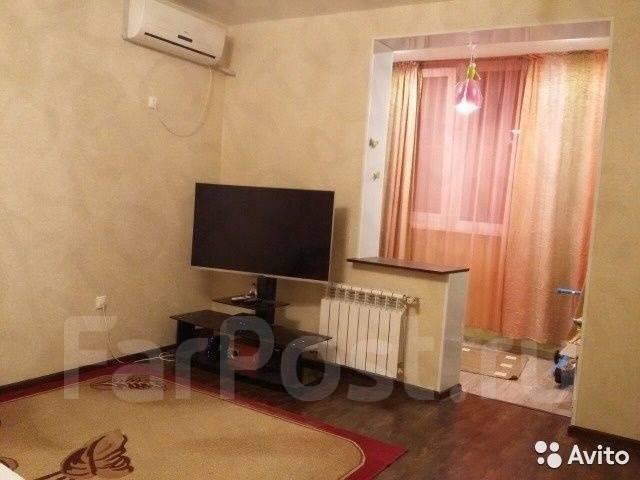 1-комнатная, улица Героя Яцкова, 4. Прикубанский, частное лицо, 53кв.м.