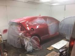 Ремонт авто покраска