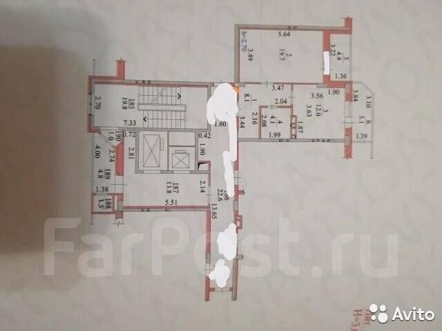1-комнатная, улица Героя Яцкова, 4. Прикубанский, частное лицо, 53 кв.м. Прихожая