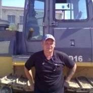 Водитель трактора. Средне-специальное образование, опыт работы 1 год