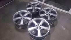 Toyota. 8.0x18, 5x114.30, ET50, ЦО 60,1мм.