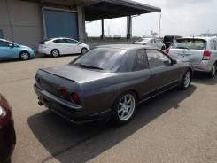 Nissan Skyline GT-R. 32, RB20