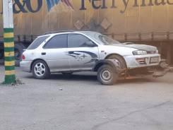 Subaru Impreza. Кузов с документами субару импреза