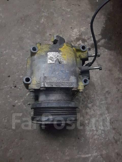 Компрессор кондиционера. Honda CR-V, RD1 Двигатель B20B