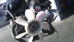 Двигатель TOYOTA CROWN COMFORT, GXS12, 1GFE, UB1565, 0740037511