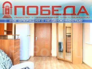 Комната, улица Заводская 10. Заводская, агентство, 14 кв.м.