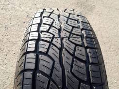 Bridgestone Dueler H/T D687. Всесезонные, 2009 год, без износа, 1 шт