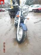 Honda VT 1100. 1 100 куб. см., исправен, птс, без пробега. Под заказ
