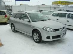 Nissan Wingroad. Продам птс 2003 год 1,8 4ВД