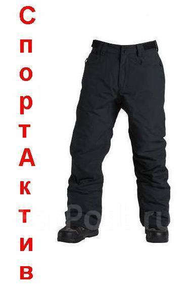 cf7634094777 Штаны сноуборд Quiksilver черн - Мужская одежда для сноуборда и лыж ...