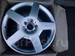 Mercedes. 8.5x19, 5x112.00, ET58