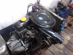 Двигатель в сборе. Лада: 2101, 2107, 4x4 2121 Нива, 2105, 2102, 2104, 2103 Двигатели: BAZ21011, BAZ2101