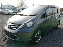 Honda Freed. вариатор, передний, 1.5 (118 л.с.), бензин, 98 тыс. км, б/п, нет птс. Под заказ