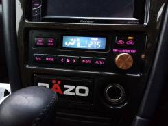 Блок управления климат-контролем. Toyota Mark II, JZX100 Toyota Cresta, JZX100 Toyota Chaser, JZX100