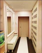 1-комнатная, улица Карла Маркса 99а. Железнодорожный, агентство