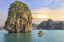 Вьетнам. Нячанг. Пляжный отдых. Дешевые туры во Вьетнам Вьетнам, Нячанг от 27 550 руб на 30/01