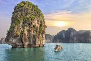 Вьетнам. Нячанг. Пляжный отдых. Дешевые туры во Вьетнам Вьетнам, Нячанг