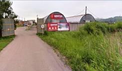 Аренда складов и территории база Шинтопа на 5 км. 27 000 кв.м., улица Некрасова 258в, р-н китайский рынок
