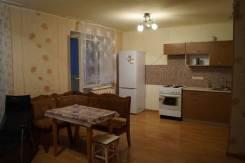 3-комнатная, улица Чкалова 30. Вторая речка, частное лицо, 68 кв.м. Кухня