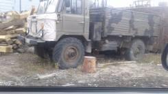 ГАЗ 66. Продам Газ66, 5 000 куб. см., 3 000 кг.
