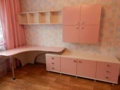 Любая корпусная мебель на заказ в Уссурийске