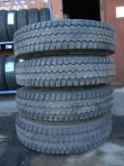Dunlop. Зимние, без шипов, 20%, 4 шт