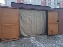 Гаражи металлические. улица Бутина 107, р-н Центральный, 20 кв.м. Вид снаружи