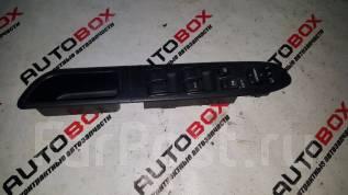Блок управления стеклоподъемниками. Subaru Forester, SG5, SG9, SG9L Двигатели: EJ205, EJ202, EJ203, EJ255