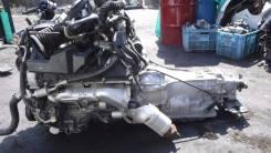 Двигатель в сборе. Nissan Cima, GF50 Двигатель VK45DE