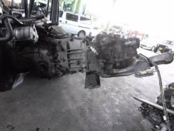 МКПП. Subaru Impreza, GC8 Двигатель EJ207