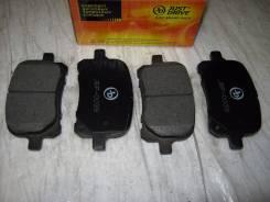 Колодка тормозная. Lexus ES300, MCV20 Lexus RX300, MCU15, MCU10 Toyota Avalon, MCX20 Toyota Harrier, SXU15W, ACU10, MCU15, ACU15W, MCU10W, MCU15W, ACU...