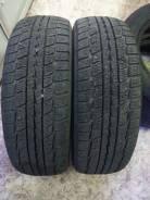 Dunlop Graspic DS2. Зимние, без шипов, износ: 40%, 2 шт