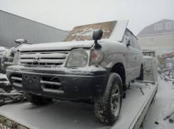 Дверь передняя правая Toyota Land Cruiser Prado 1kz kzj95 1998