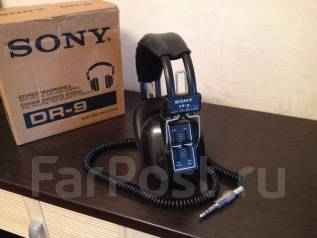 Sony DR