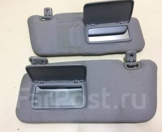 Козырек солнцезащитный. Subaru Forester, SG, SG5