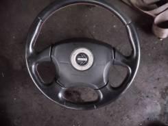 Руль. Subaru Impreza, GC8 Двигатель EJ207