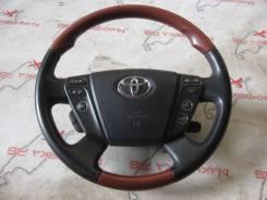 Руль. Toyota Crown Majesta, URS206, UZS207 Двигатели: 3UZFE, 1URFSE
