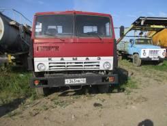 Камаз 5410. Продается с прицепом, 10 850 куб. см., 15 125 кг.