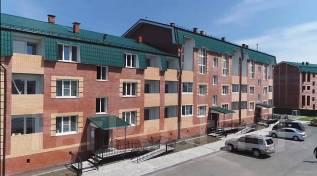 1-комнатная, ул. Гаражная. Железнодорожный, агентство, 32 кв.м.