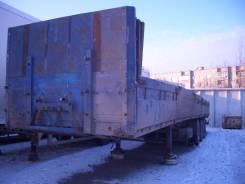 Schmitz. Продам прицеп 1993г. в Абакане, 32 000 кг.