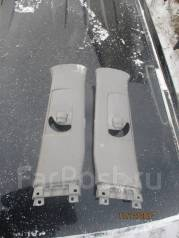 Накладка на стойку. Toyota Hilux Surf, TRN210W, VZN210W, RZN215W, KDN215W, GRN215W, VZN215W, RZN210W, TRN215W Двигатели: 2TRFE, 5VZFE, 3RZFE, 1KDFTV...